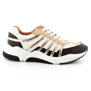 Billi Bi Sneakers, (Sand)