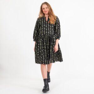Clarabel 3/4 Dress