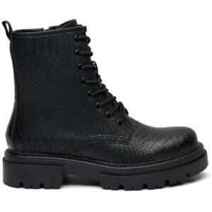 Dame Støvle 5115 - Black