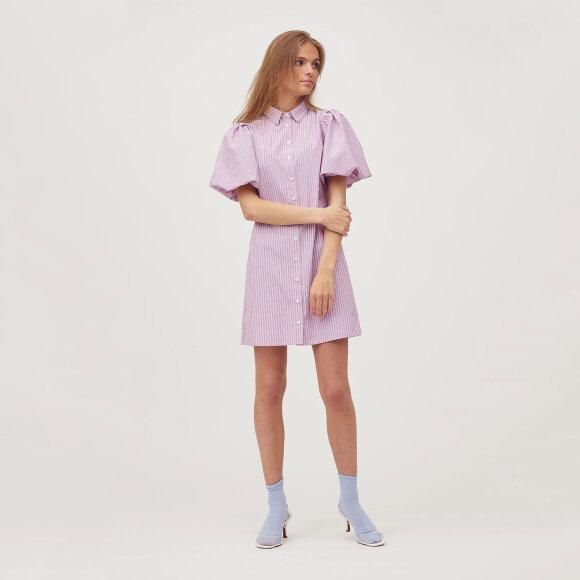 Lona stripe dress