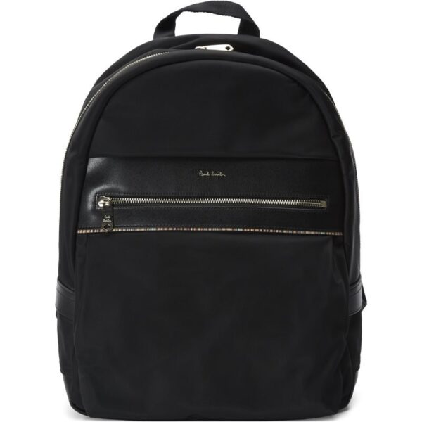 Paul Smith Accessories Rygsæk Black