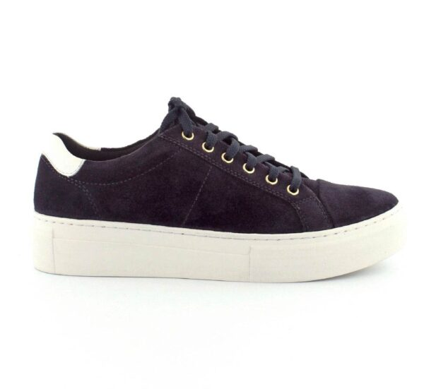 Vagabond Sneakers, (Mørk blå)