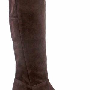 Vagabond langskaftet støvle, (Mørk brun)