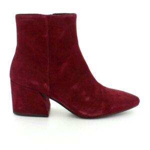Vagabond støvlet, (Rød)