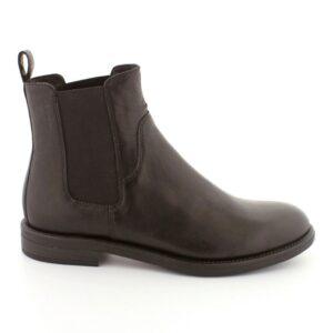 Vagabond støvlet, (Sort)